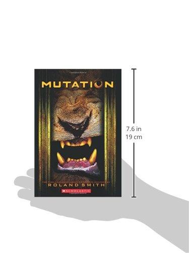 Mutation (Cryptid Hunters)