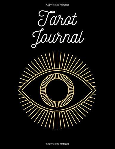Tarot Journal: Journal For Recording & Interpreting Readings. The Celtic Cross spread journal most popular variations of the Celtic Cross spread