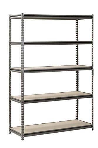 Estante de almacenamiento del estante del músculo, estantes del tablero de la prensa