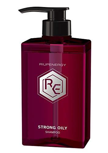 RIUPENERGY(リアップエナジー) 薬用スカルプシャンプー ストロングオイリー