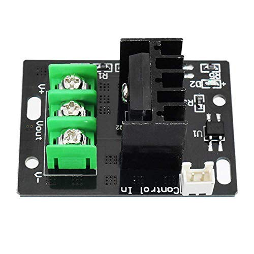 CR-10 Verwarmd HA210N06 MOSFET Module Voor 3D Printer