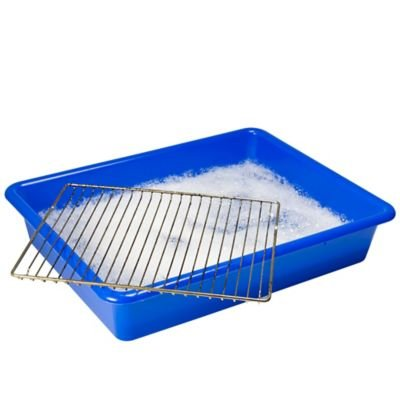 Lakeland Large Oven Rack & Grill Soaking & Cleaning Tray