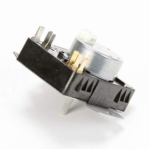 Whirlpool W10185997 Dryer Timer Genuine Original Equipment Manufacturer (OEM) Part