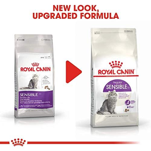 Royal Canin 55123 Sensible 10 kg – Katzenfutter - 3