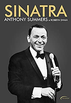 Sinatra (Portuguese Edition) by [Anthony Summers, Robbyn Swan]