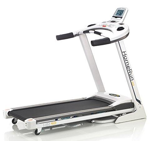 Halley Fitness Laufband Homerun 4.0 Mehrfarbig