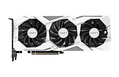 Gigabyte GeForce RTX 20708GB Gaming Boost scheda grafica