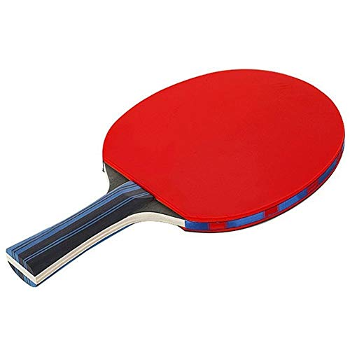 Fantastic Prices! Walled King 2Pcs Upgraded Rubber Table Tennis Racket Set Lightweight Powerful Ping...