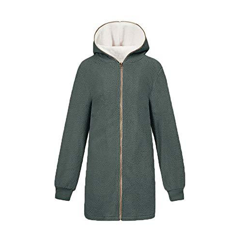 Frauen Herbst und Winter neuen Mantel Lammfell Winter Damenmantel
