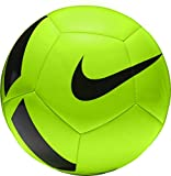Nike NK PTCH TEAM Ballon, Unisex, Vert (Electric Green/Black), Taille...