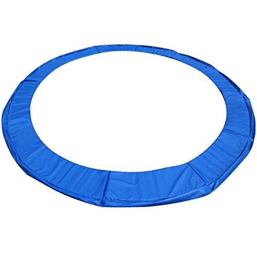 YOCAPE Trampoline Pad 6ft 8ft 10ft 12ft 14ft 15ft 16ft Trampoline Replacement Safety Pad Waterproof Trampoline Accessories Spring Cover,6ft
