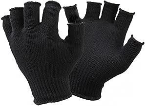 SEALSKINZ Merino Fingerless Glove Liner