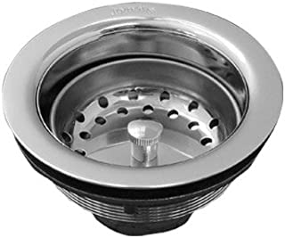Jomar 300-011 Elite Series Basket Strainer
