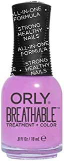 Orly Breathable Nail Polish-TLC 20911 by Orly