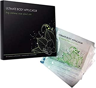 It Works Ultimate Body Applicator, 4-Piece Slimming Wraps
