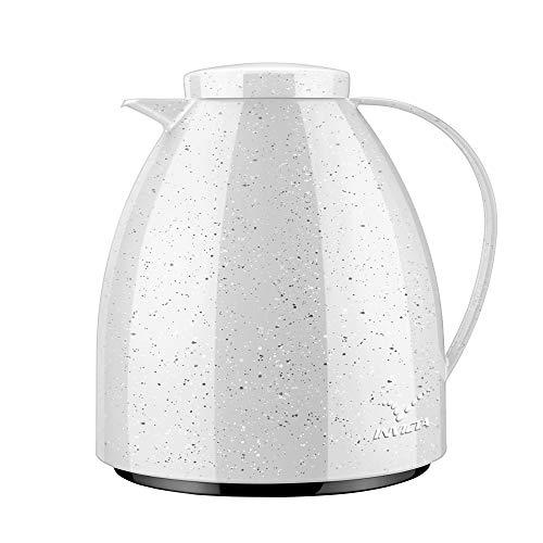 Bule Viena Ceramic Baby, Invicta, 0,4L, Branco