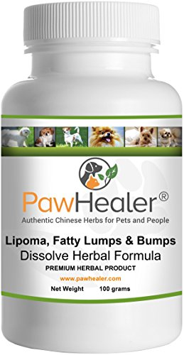 Top 10 best selling list for herbal supplements for dogs fatty lumps