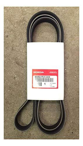 Genuine OEM Odyssey A/C Serpentine BeIt 2005-2010 56992-RV0-A05 / 56992RV0A05 / 38920-RCA-A03
