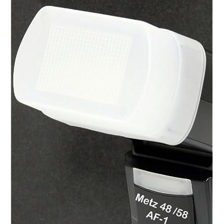 Minadax Diffusor Weichmacher Bouncer Softbox Für Kamera