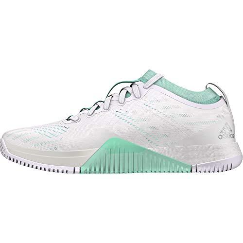 Adidas Crazytrain Elite W, Zapatillas de Deporte para Mujer