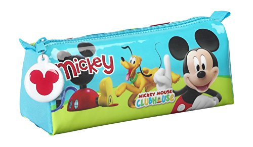 Minnie Mouse Multicolore (SAFTA Trousse-) 811639742