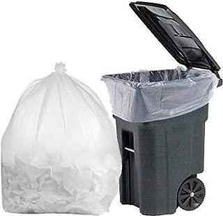 100 gallon trash bin