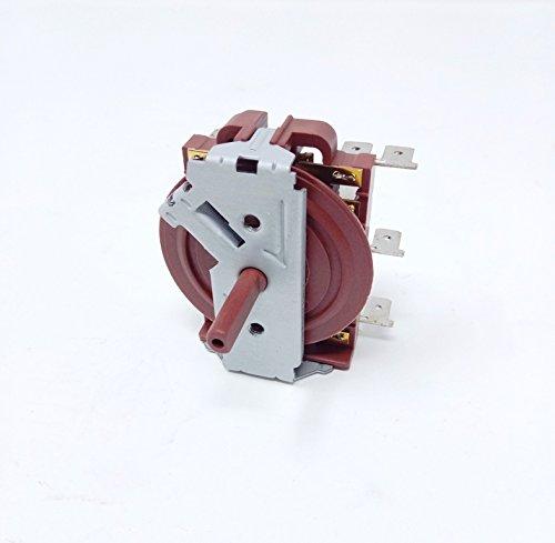 SELECTOR Horno ELECTRICO TEKA 8 Posiciones 780603