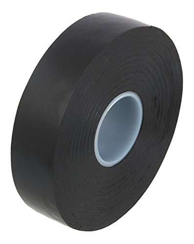 Advance Tapes 5808BLK AT 7 PVC Isolierband 19mm x 33m schwarz