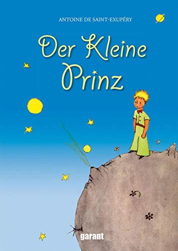 Der kleine Prinz (Geschenkpapier-Buch)