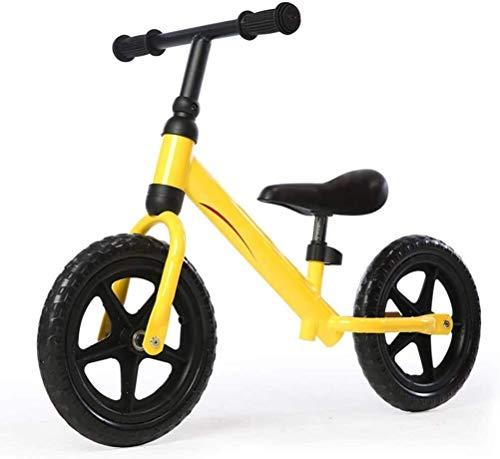 DRAGDS Baby Stollers Lightweight Baby Strollers Balance Bike Lightweight Balance Balance Coche Slide Baby No Pedal Toys Deslizando 1-3-6 Años Bicicleta,# 1