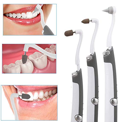 Blanqueador Y Pulidor Dental marca D&F