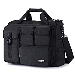 Most durable messenger bag( extra large with more pockets)