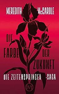 Die Farbe der Zukunft (Die Zeitenspringer-Saga 2) (German Edition)