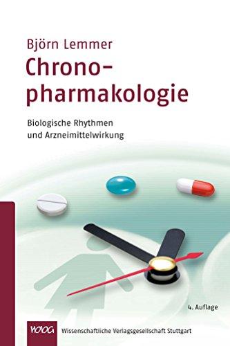 Chronopharmakologie: Biologische Rhythmen und Arzneimittelwirkung