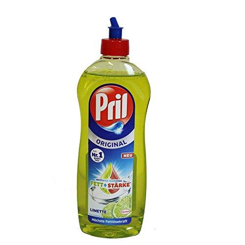 Pril Spülmittel Limette (750ml Flasche)