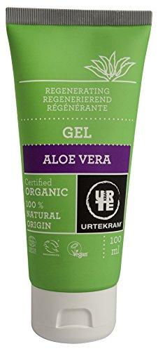 Urtekram Aloe Vera Huidgel, 100 ml