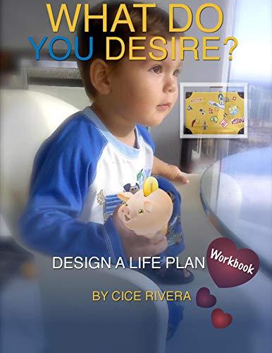 Design A Life Plan Workbook (English Edition)