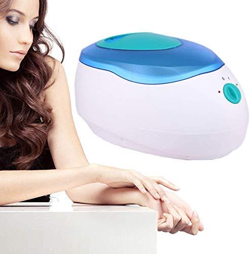 SHRFC Paraffinwachsmaschine, Paraffinwachsmaschine für Hand und Füße für Hand und Füße, schnelles Bad, Pflege für raue, trockene oder gestresste Haut