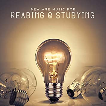New Age Music for Reading & Studying - Improve Your Concentration