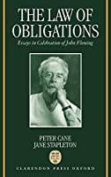 The Law of Obligations: Essays in Celebration of John Fleming