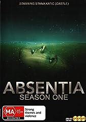 Absentia - Season 1 Absentia - Season 1