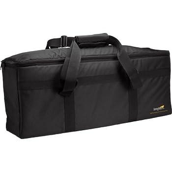 Impact Light Kit Bag  Black