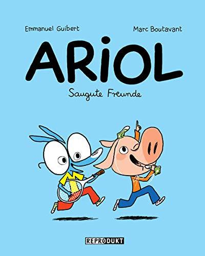 Ariol 3: Saugute Freunde