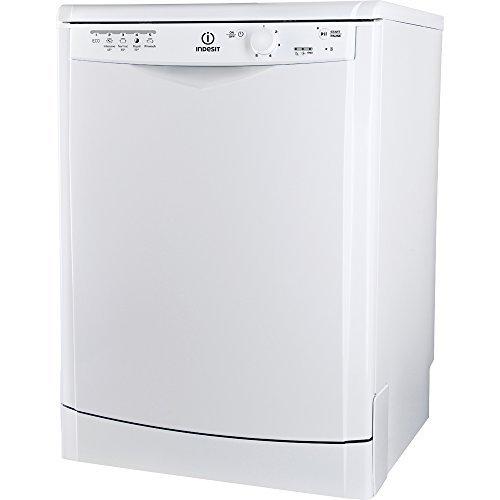 Indesit DFG 15B1 Libera installazione 13coperti A lavastoviglie