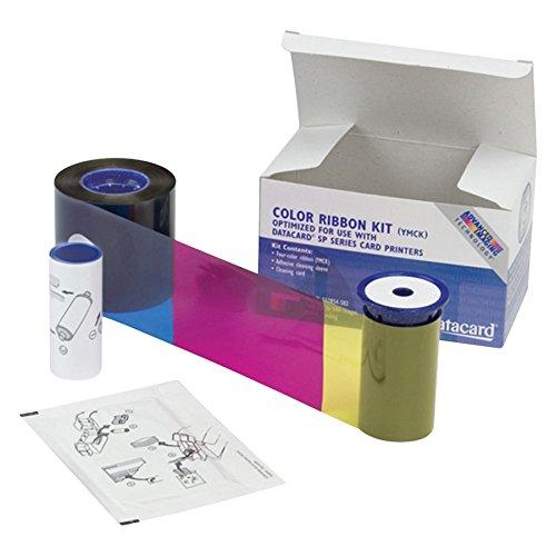 DataCard 534000-003 cinta para impresora 500 páginas -