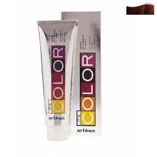 Artego color 150 ML N°6/46 Blond Foncé Cuivré Rouge