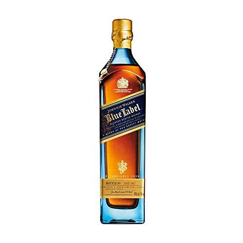 Johnnie Walker Blue Label Scotch Whisky - 500 ml