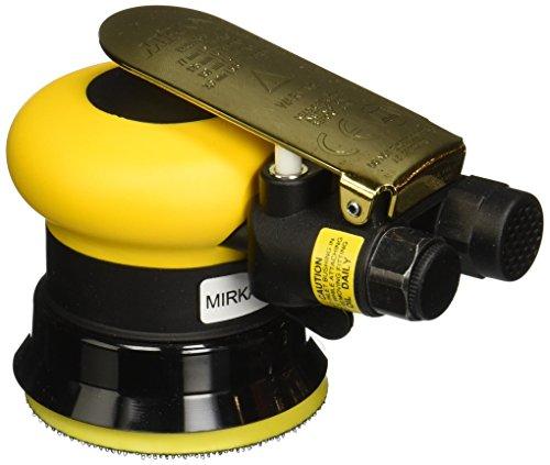 Mirka 8993320111 ponçage matériaux Ros 325 NV 77–2, 5 Hub, unge Flat Clinch