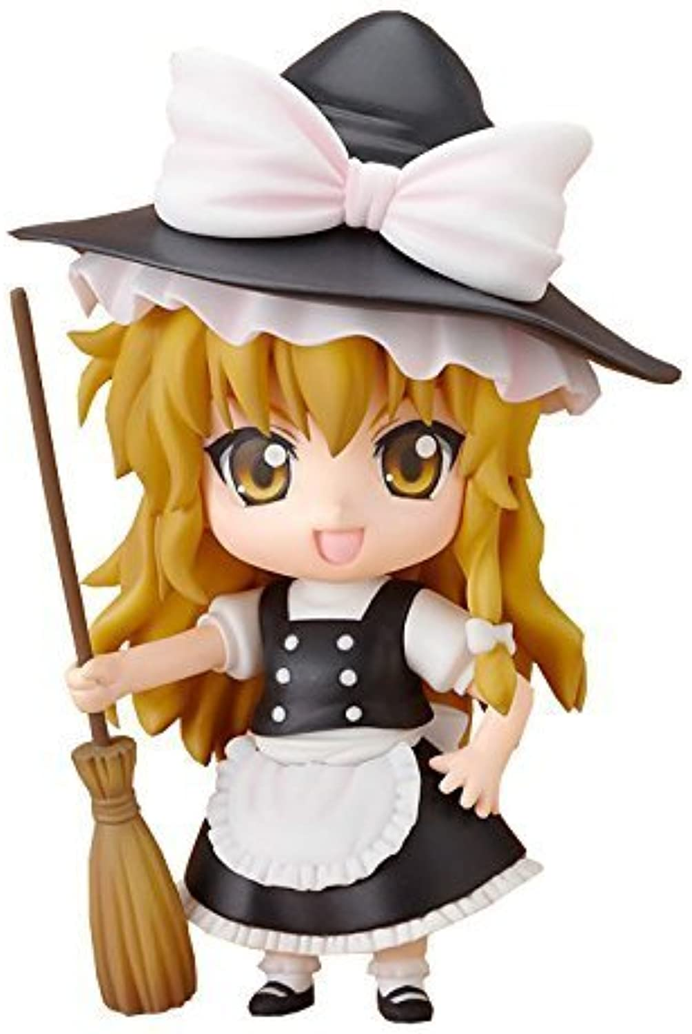 Good Smile Touhou Project  Marisa Kirisame Nendgoldid Action Figure