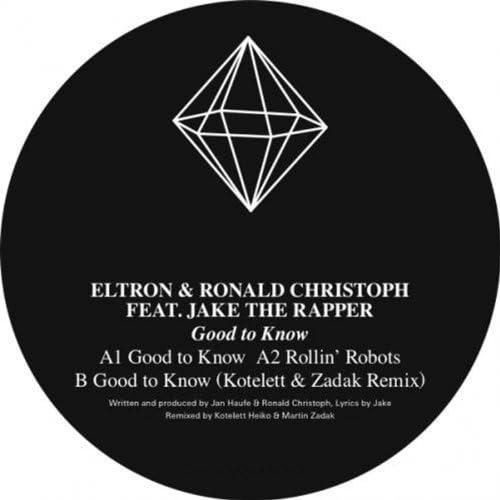 Ronald Christoph, Eltron feat. Jake the Rapper